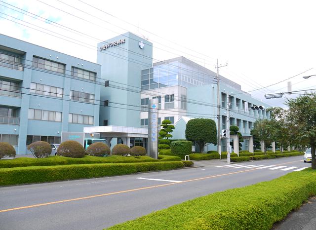 小金井中央病院