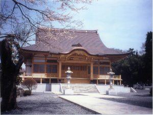 下野大師 児栄山華蔵寺