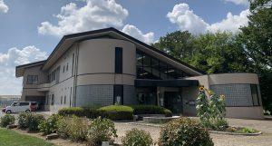 石橋図書館
