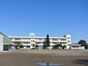 古山小学校