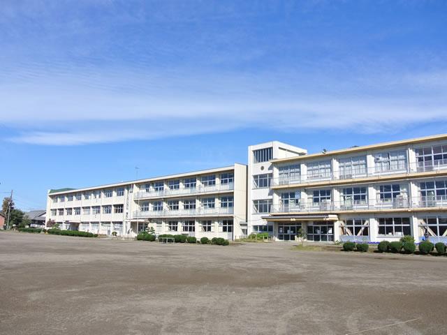 薬師寺小学校