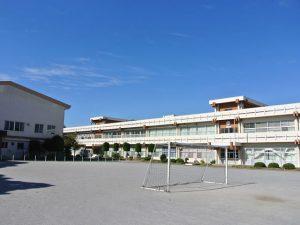 国分寺小学校