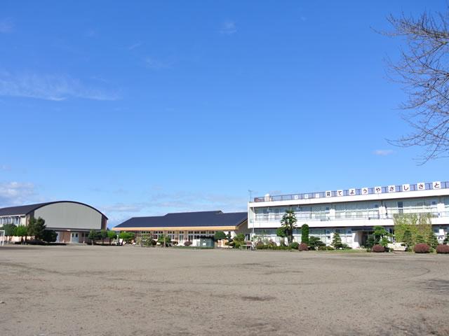 細谷小学校