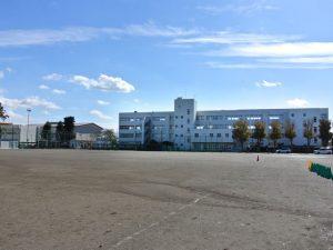 国分寺中学校