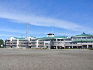南河内第二中学校