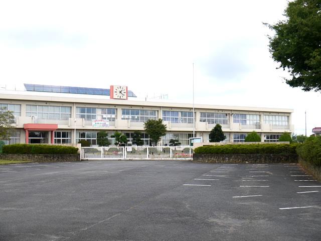 国分寺東小学校