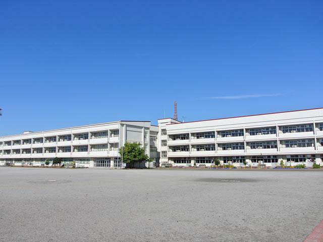 石橋小学校