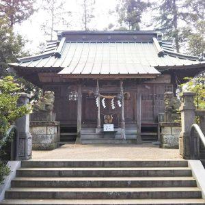 石橋愛宕神社